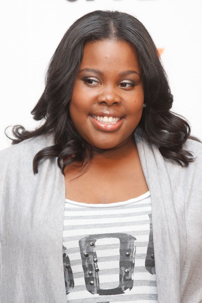 How rich is Amber Riley Net Worth? Celebrity Net Worth