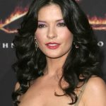 Catherine Zeta-Jones Workout Routine
