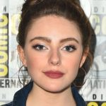 Danielle Rose Russell Bra Size, Age, Weight, Height, Measurements