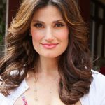 Idina Menzel Diet Plan