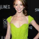 Jayma Mays Workout Routine