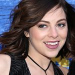 Krysta Rodriguez Bra Size, Age, Weight, Height, Measurements