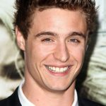 Max Irons Workout Routine