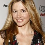 Mira Sorvino Workout Routine