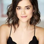 Rebecca Liddiard Bra Size, Age, Weight, Height, Measurements