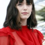 Stacy Martin Workout Routine