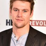 Zach Roerig Workout Routine
