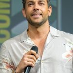 Zachary Levi Diet Plan