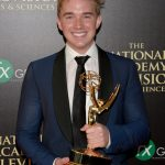 Chandler Massey Net Worth