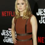 Erin Moriarty Workout Routine