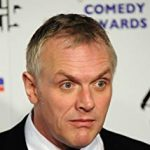 Greg Davies Net Worth