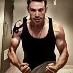 Kevin Alejandro Workout Routine