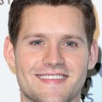 Luke Kleintank Net Worth
