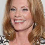 Marg Helgenberger Diet Plan