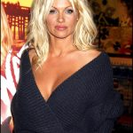 Pamela Anderson Workout Routine