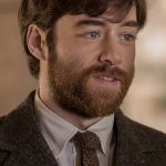 Richard Rankin Age, Weight, Height, Measurements