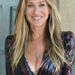 Sarah Jessica Parker Workout Routine