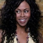 Vinessa Antoine Bra Size, Age, Weight, Height, Measurements