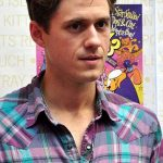 Aaron Tveit Workout Routine