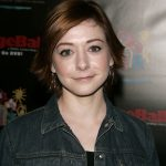 Alyson Hannigan Workout Routine