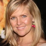 Ashley Jensen Diet Plan