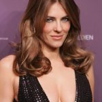 Elizabeth Hurley Workout Routine