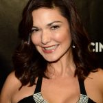 Laura Harring Diet Plan