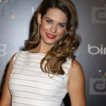 Lyndsy Fonseca Workout Routine