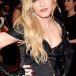 Madonna Diet Plan