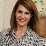 Nia Vardalos Bra Size, Age, Weight, Height, Measurements