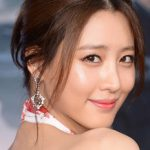 Claudia Kim Bra Size, Age, Weight, Height, Measurements