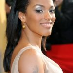 Freema Agyeman Diet Plan
