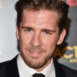 Hugh Sheridan Net Worth