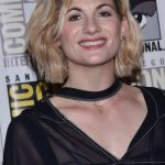 Jodie Whittaker Workout Routine