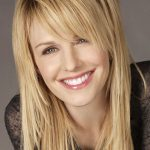 Kathryn Morris Diet Plan