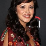 Marisa Ramirez Bra Size, Age, Weight, Height, Measurements