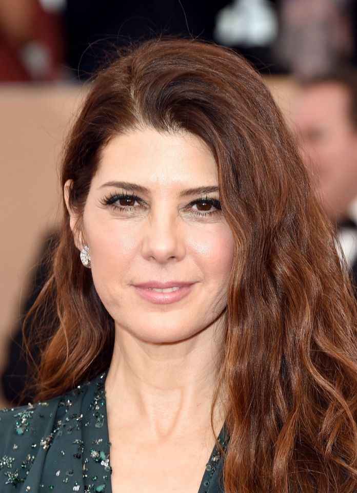 Marisa Tomei Diet Plan - Celebrity Sizes