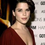 Neve Campbell Workout Routine