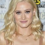 Olivia Taylor Dudley Diet Plan
