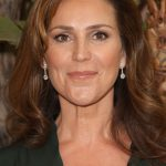 Peri Gilpin Workout Routine