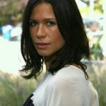 Rhona Mitra Workout Routine