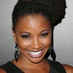 Shanola Hampton Workout Routine