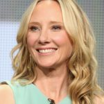 Anne Heche Workout Routine