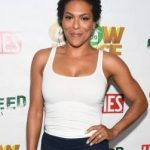 April Parker Jones Net Worth