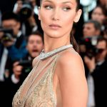 Bella Hadid Workout Routine