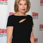 Christine Baranski Bra Size, Age, Weight, Height, Measurements