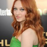 Jacqueline Emerson Bra Size, Age, Weight, Height, Measurements