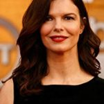 Jeanne Tripplehorn Diet Plan