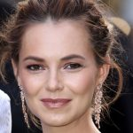 Kara Tointon Diet Plan