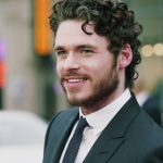 Richard Madden Workout Routine